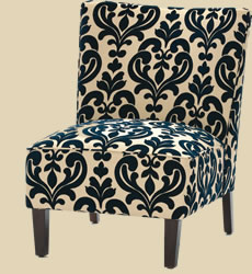 Furniture Fabric Library
